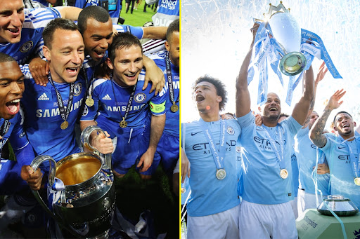 Avatar of England's most successful clubs of the past decade: Chelsea boast best trophy record, Liverpool only fifth, w