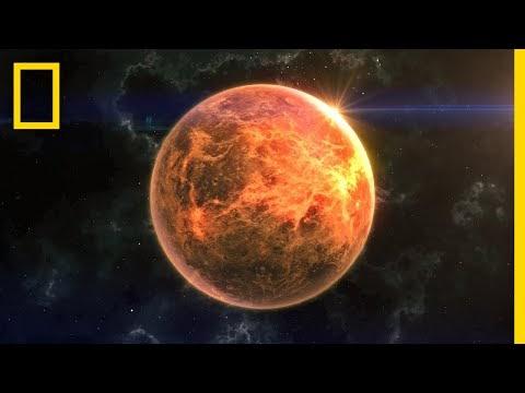 Venus 101 | Planet Paling Panas di Tata Surya
