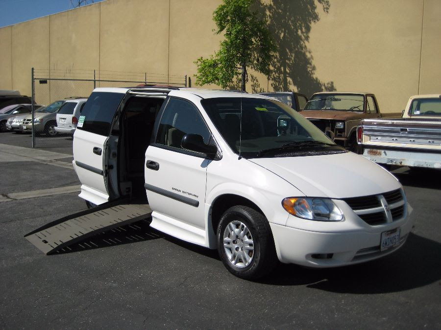 Wheelchair Vans For Sale New Conversions And Used