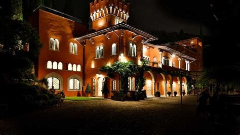 Villa Le Fontanelle: Destination Weddings in Florence