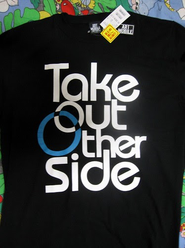 Take Out Other Side