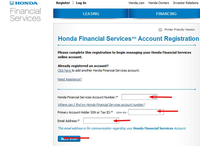 American Honda Finance Corp Sacramento Ca Address Financeviewer