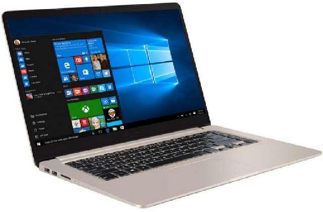 Asus Launches VivoBook Pro 15, VivoBook S15 Laptops with NVIDIA GPUs