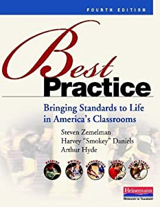 Friends~The 7 Structures of Best Practice Teaching is My Go to Book Right Now, photo