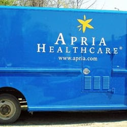Apria Healthcare Group - Health & Medical - San Leandro ...