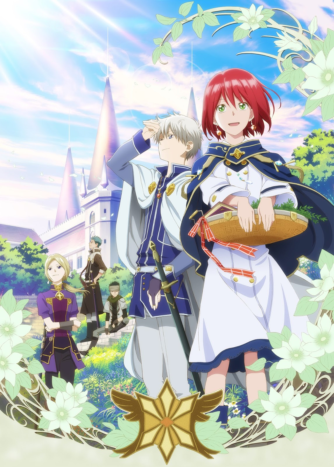 Image result for AKAGAMI NO SHIRAYUKI-HIME 2