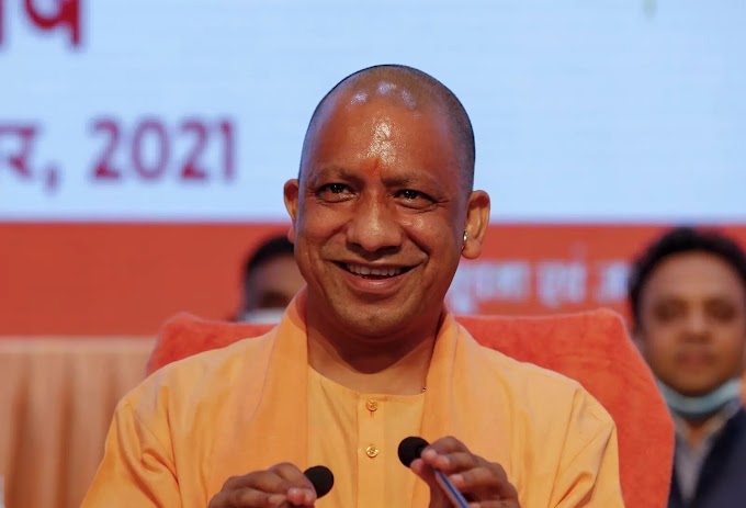 Yogi rakes up anti-CAA protest in Moradabad, accuses Opposition of trying to burn UP