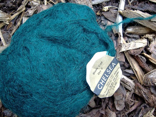 green yarn from dawn 003