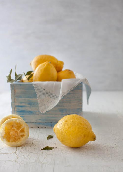 Lemon Cookies 3