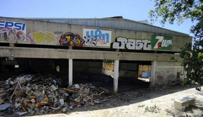 Μαρούσι: Το κτίριο που έγινε πάρκινγκ και οι εξαγγελίες Πατούλη που έμειναν στα χαρτιά