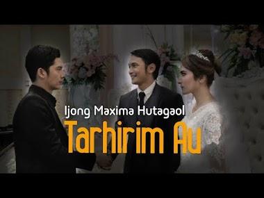 Chord Kunci Gitar Tarhirim Au Ijong Maxima Hutagaol Lirik Lagu