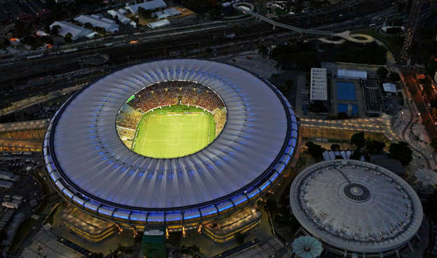 Começa a amanhã o período de compras de ingressos para os Jogos Olímpicos do Brasil. Preços variam de R$ 40 a R$ 4.600