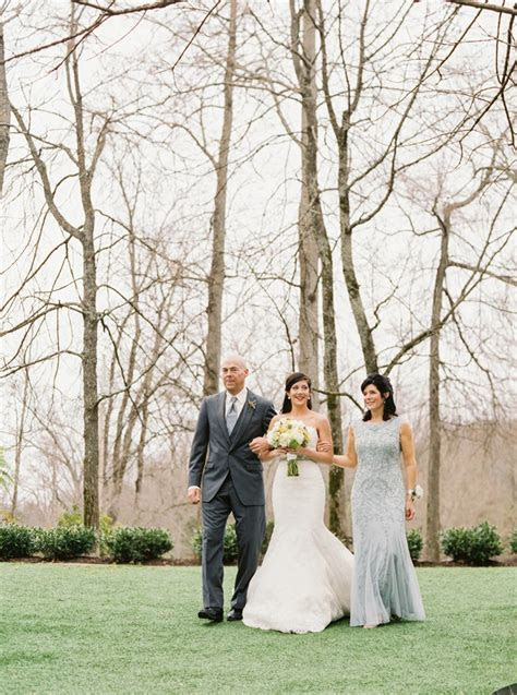Knoxville Tennessee Mountain Wedding