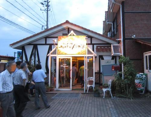 キャステロ・ドラゴーネ 2012年7月14日 by Poran111