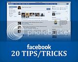 20 mẹo vặt cho Facebook khá là hay