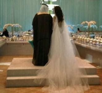 Saudi Groom Sues Two Women for Photographing his Wedding