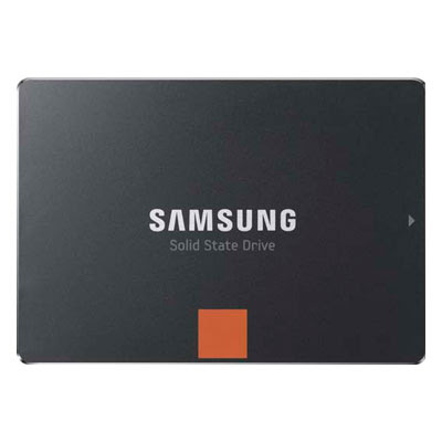 Samsung SSD Series 840 160 GB