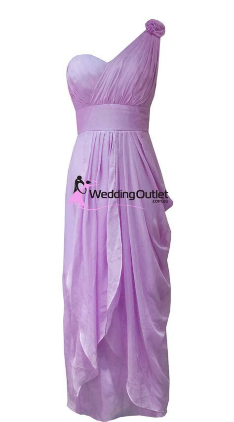 Purple Bridesmaid Dresses   WeddingOutlet.com.au