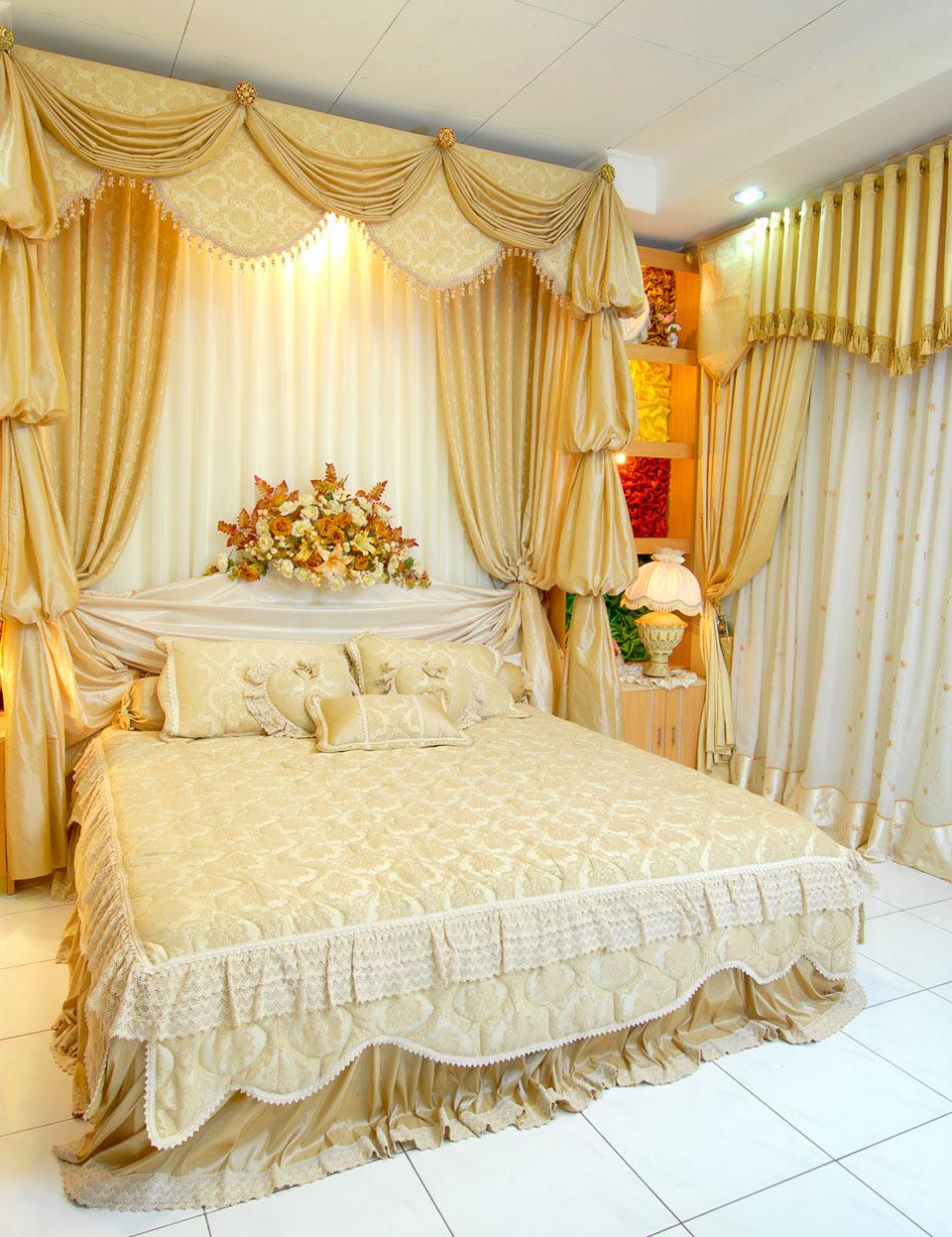 koleksi gambar desain kamar tidur pengantin | arsihome