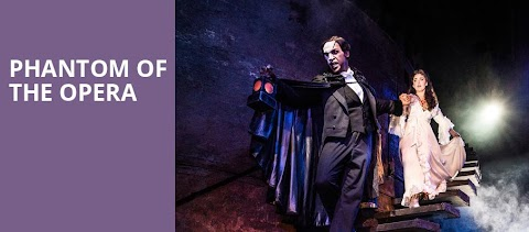 Phantom Of The Opera Chicago Tickets