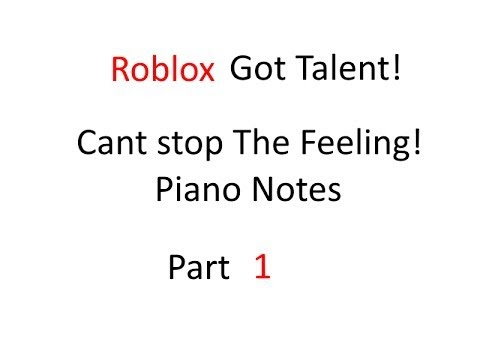 Roblox Got Talent Piano Lyrics Hack Robux Cheat Engine 61 - song notes for roblox got talent