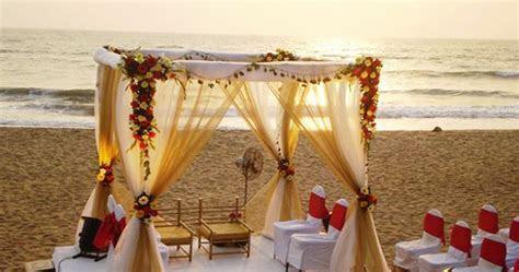 Destination wedding in Puri   A fairytale or Nightmare