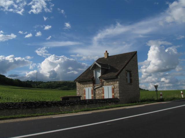 Half a house!?