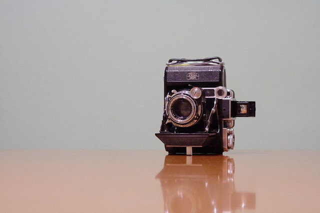 guest cameras - zeiss ikon super ikonta A 531