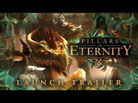 Pillars of Eternity Review | Gameplay