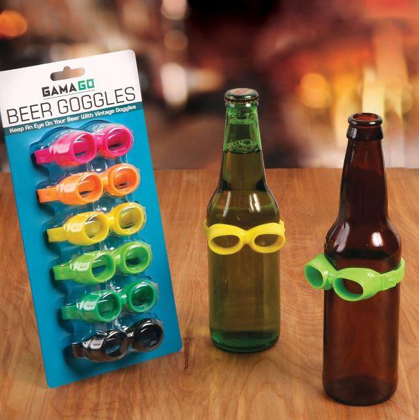 Beer Goggles Drink Identifier