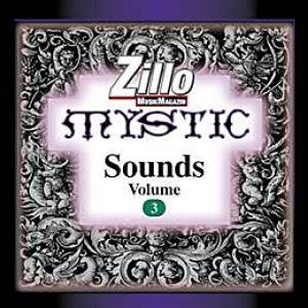 V/A - German Mystic Sound Sampler Volume III