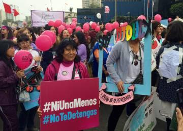 Perú despierta contra la violencia de género
