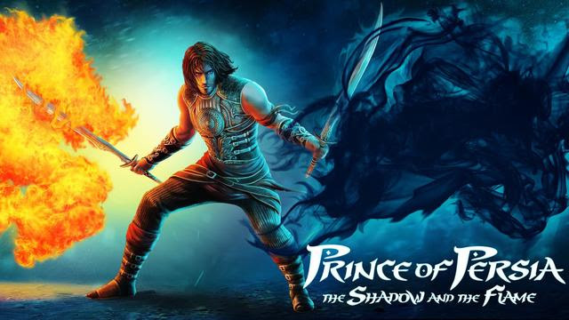PRINCE OF PERSIA The Shadow and The Flame HACK 2013
