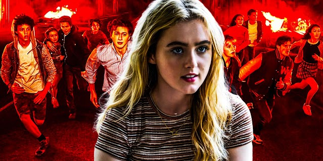 Netflix Should Give The Society Season 2 Another Chance