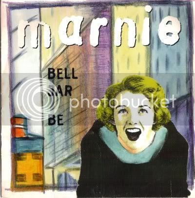 Marnie Bell Jar