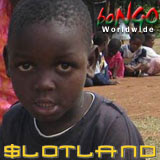 Slotland's African Aid Project Continues to Help Children in Malawi