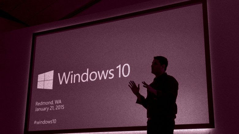 Windows 10 Terry