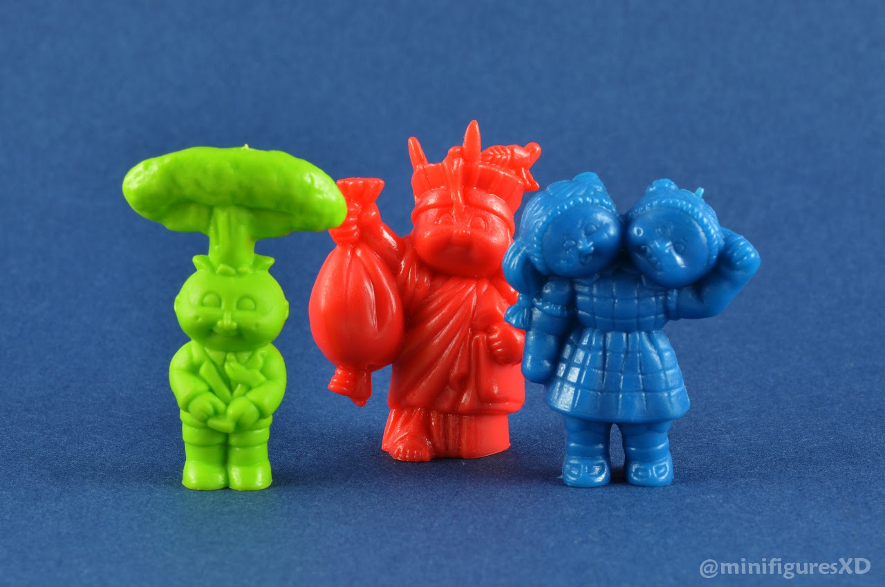 GPK Cheap Toys