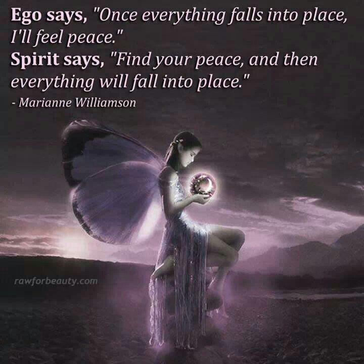 Finding Inner Peace Quote Quote Number 571259 Picture Quotes