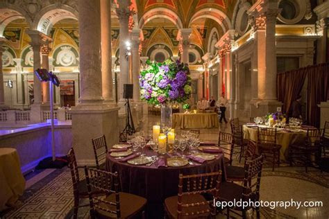 36 best Library of Congress Wedding images on Pinterest