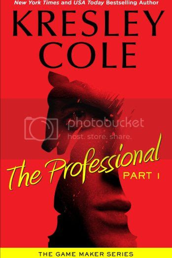 The Professional Part One Cover