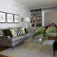Grey Couch Living Room Ideas By John Leather Sofa Gray Decor S
