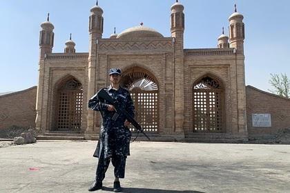 Делегация США встретится с «Талибаном»