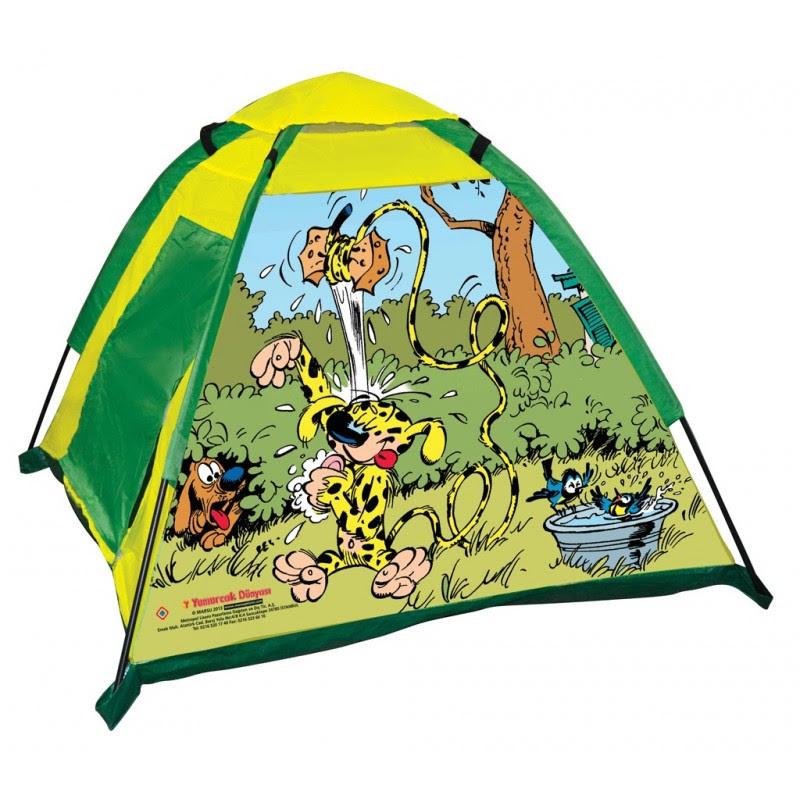 Marsupilami Oyun çadırı Uzun Kuyruk Oyun çadırı