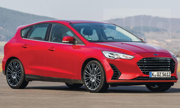 2017 Ford Focus St | 2017, 2018, 2019 Ford Price, Release ...