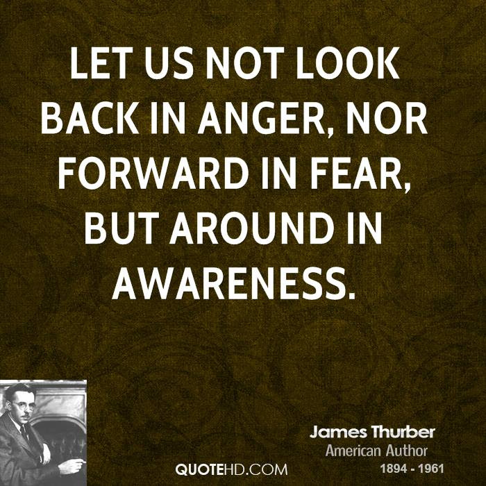 James Thurber Anger Quotes Quotehd