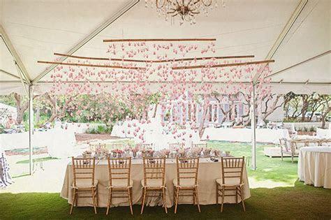 Elegant Paper Crane Wedding Ideas   Unique Pastiche Events