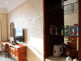 Yabuli Huaxue Hotel