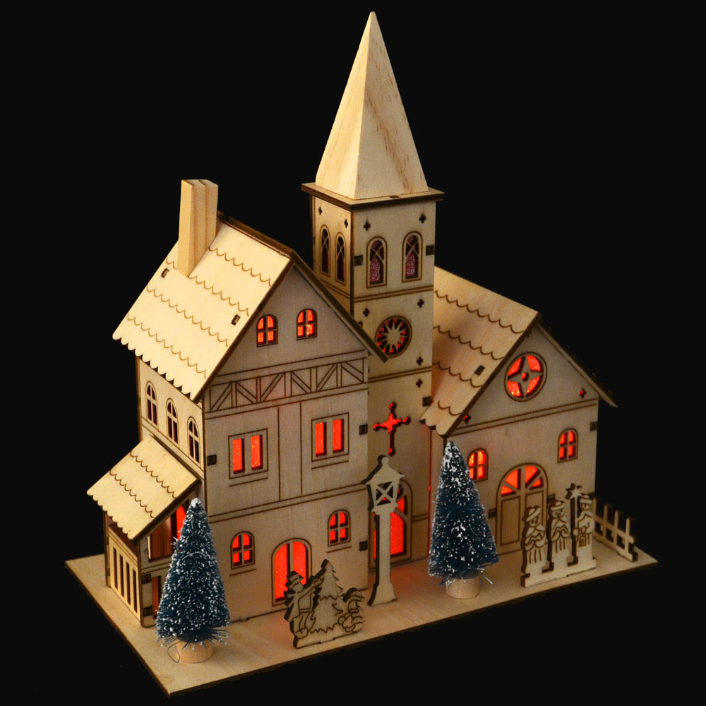 Beautiful Christmas Decorations For Church - Halloween Costume Ideas
