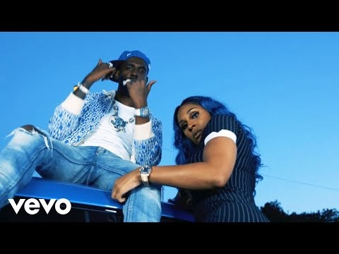 """Video: Young Dolph """"Blue Diamonds"""""""